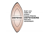East and Horn of Africa Human Rights Defenders Project